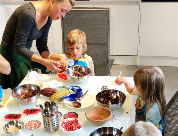 Der Schoko Kids Club on Tour in Bayern – Gruß aus dem Allgäu