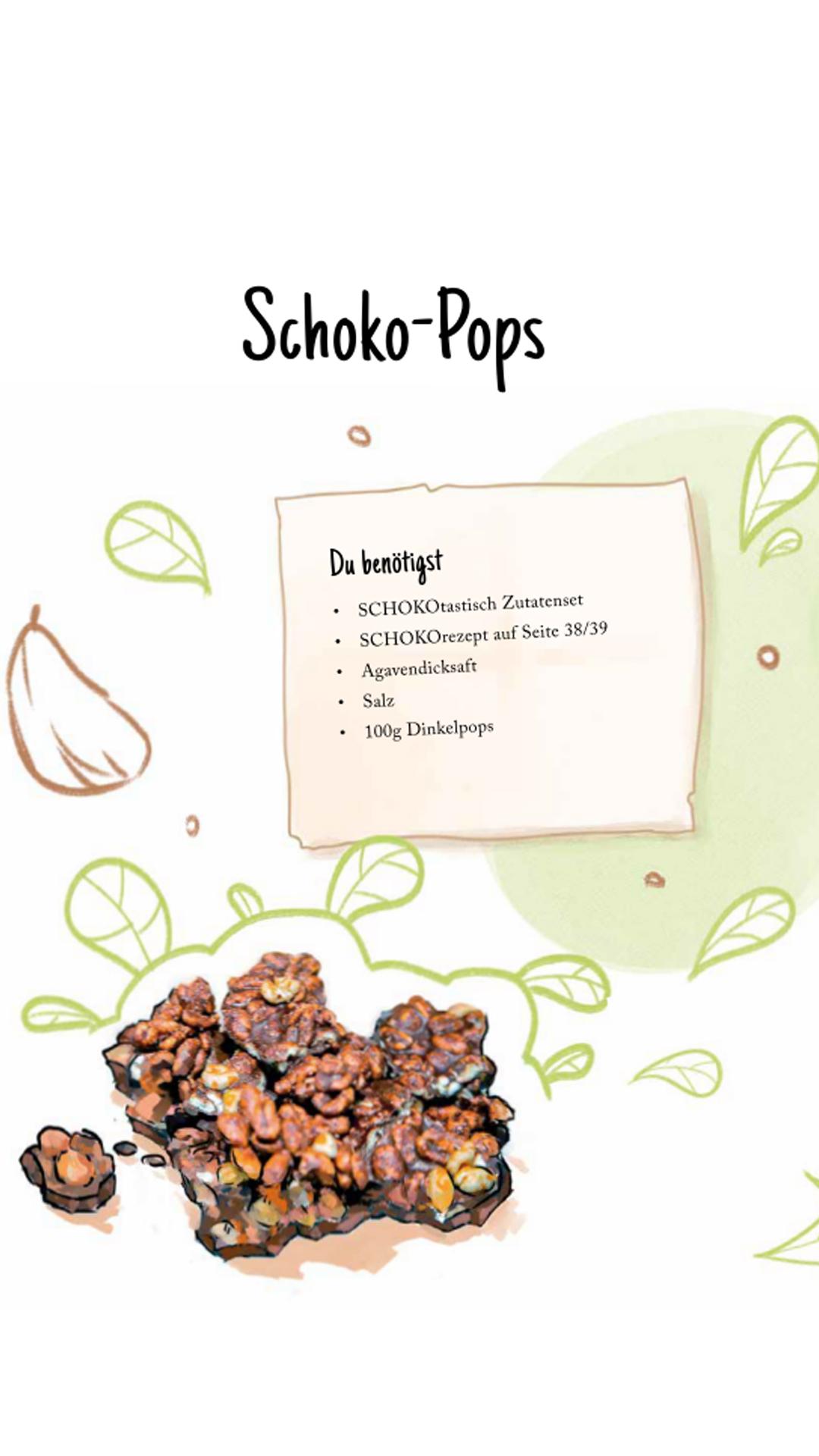 Schoko-Pops
